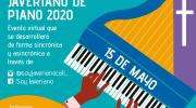 I Encuentro Virtual de Piano 2020